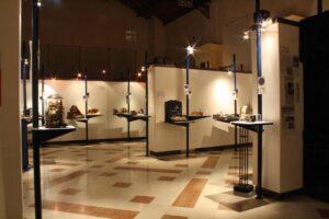 Esposizione in Sala Birolli nuova sede della Mostra