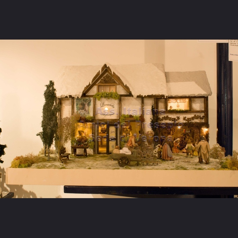 Luminoso Natale - Pozzan Patrizia