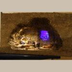 Natività in grotta - Bello Giuseppe