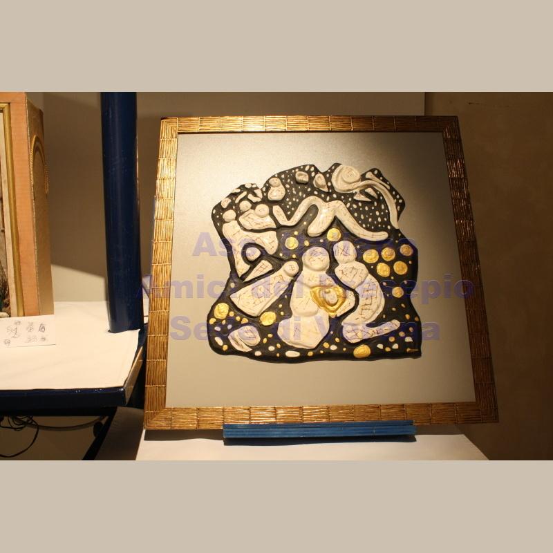 Il cuore d'oro - Cunegatti Antonella