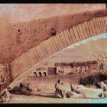 Natività sotto il Ponte di Castelvecchio - Piubello Andrea